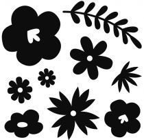 DIE - Fleurs