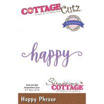 DIE - Happy Phrase