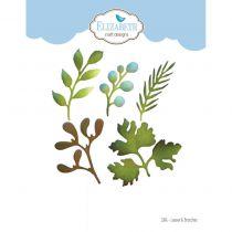 DIE - Leaves & Branches
