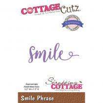 DIE - Smile Phrase