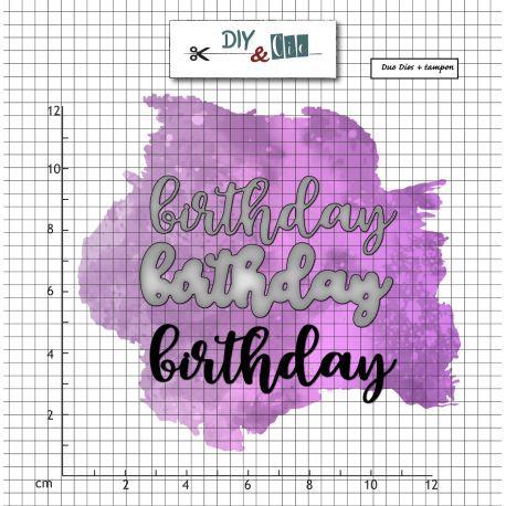 Die birthday