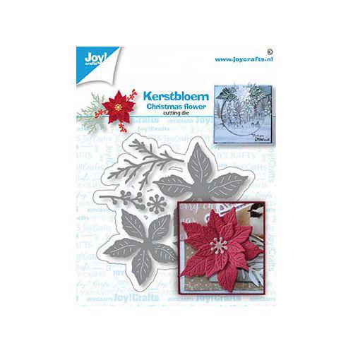Die Christmas flower