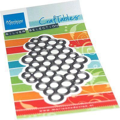 Die Craftable Art texture Dots