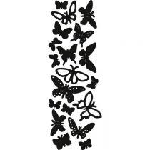 Die Craftable Butterflies