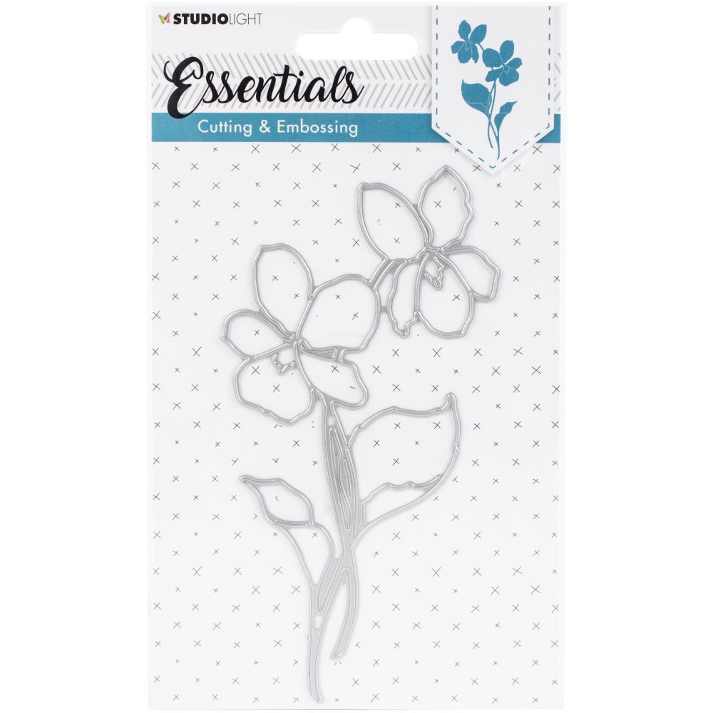 DIE ESSENTIALS - N°258