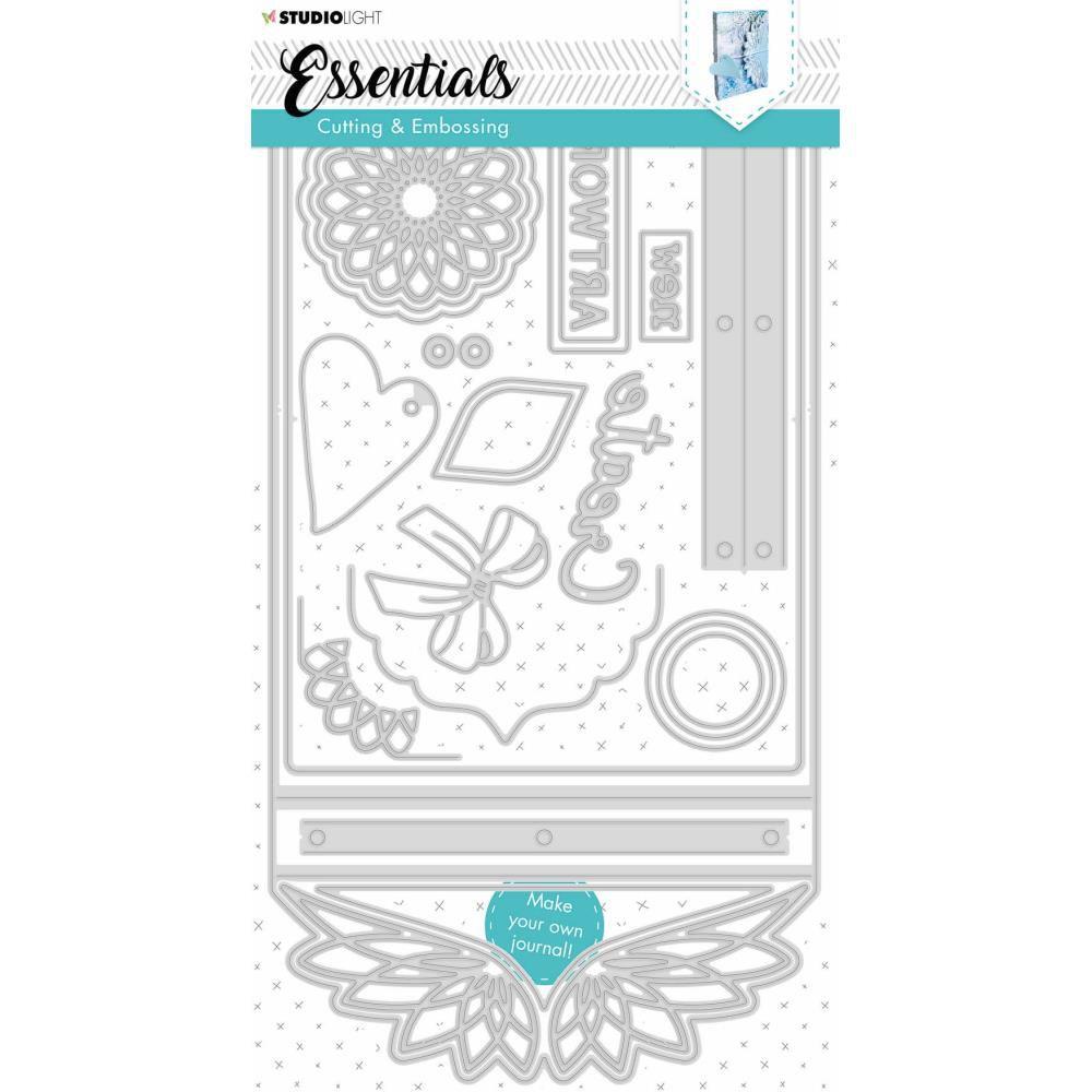 DIE ESSENTIALS - N°380