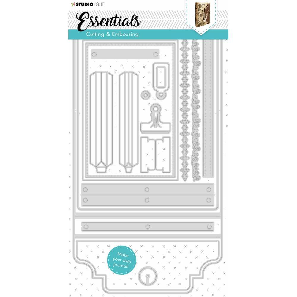 DIE ESSENTIALS - N°381