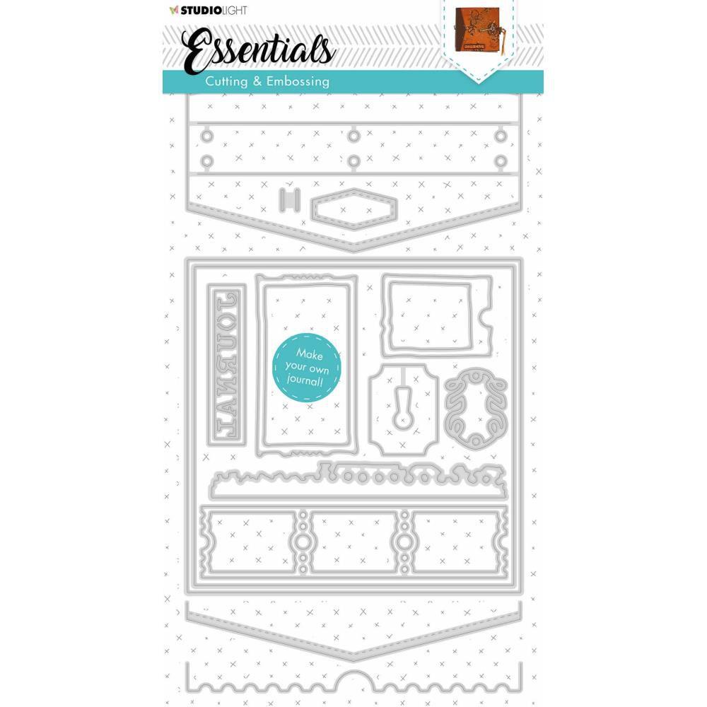 DIE ESSENTIALS - N°383