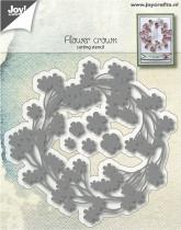 Die flower crown