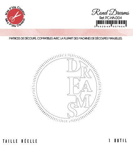 DIE HARMONIE - ROND DREAMS
