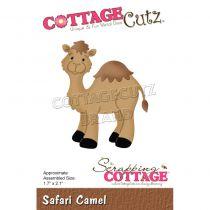 DIE Safari Camel - chameau