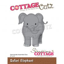 DIE Safari Elephant