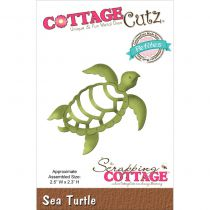 DIE TORTUE - Sea Turtle
