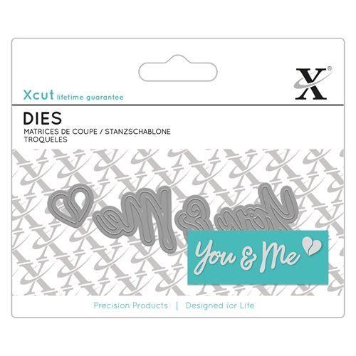 DIE You & Me