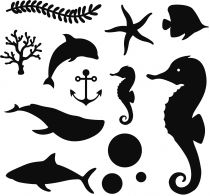 DIES - Animaux de la Mer