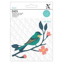 DIES - Bluebird