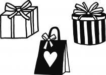DIES - Cadeaux