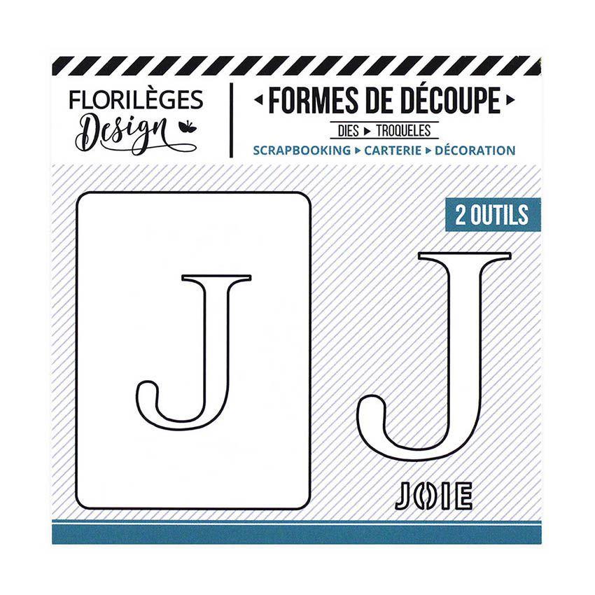 DIES - Lettre J