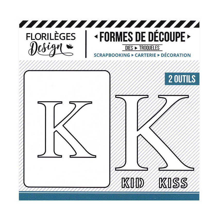 DIES - Lettre K