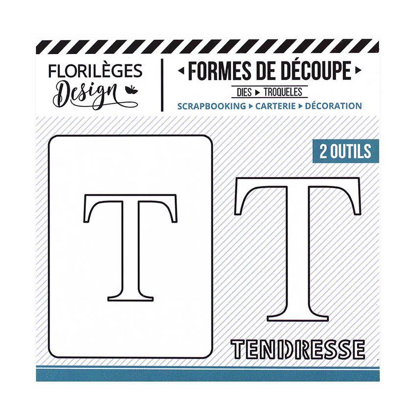 DIES - Lettre T