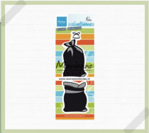 DIES CRAFTABLES - Presents bag