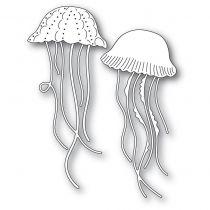 Dies Graceful Jellyfish