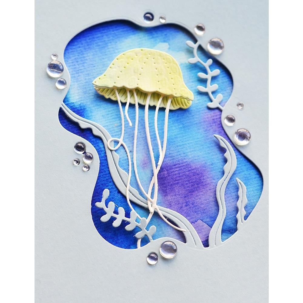 Dies Kelp Collage