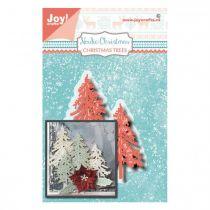 DIES NORDIC CHRISTMAS - Christmas Trees