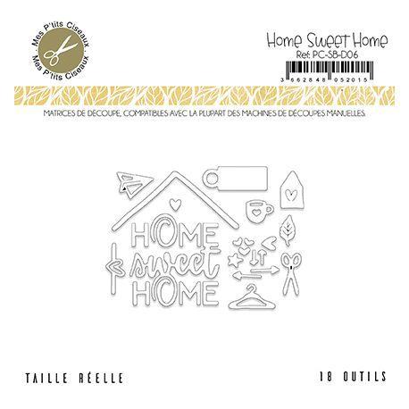 DIES SOUS-BOIS - Home Sweet Home