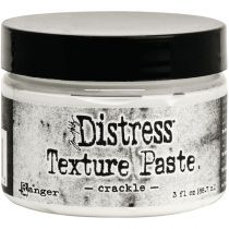 DISTRESS TEXTURE PASTE - Crackle