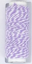 DOODLE TWINE LILAC