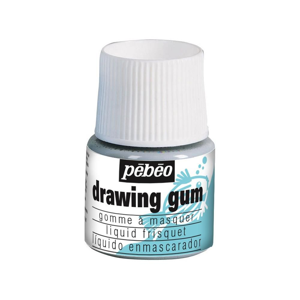 Drawing colle / gomme à masquer 45ml