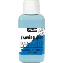 Drawing gum / gomme à masquer 250ml