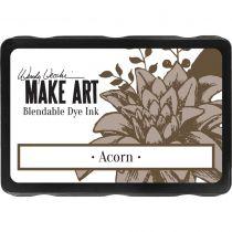 Dye Ink Pad Acorn