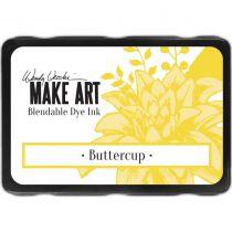 Dye Ink Pad Buttercup