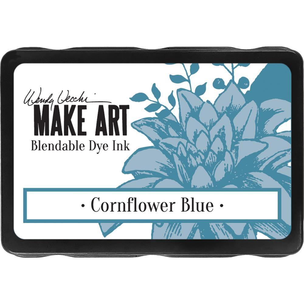 Dye Ink Pad Cornflower Blue