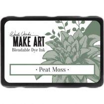 Dye Ink Pad Peat Moss