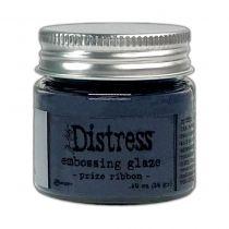 EMBOSSING GLAZE DISTRESS PRIZE RIBBON