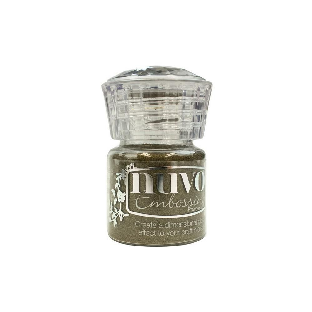 Embossing Powder - Classic Gold