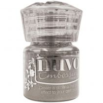 Embossing Powder - Classic Silver