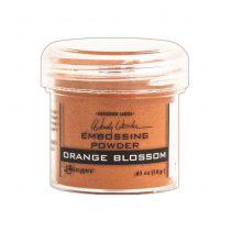 Embossing Powder Wendy Vecchi Orange Blossom