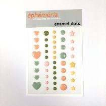 ENAMEL DOTS - So\'Special