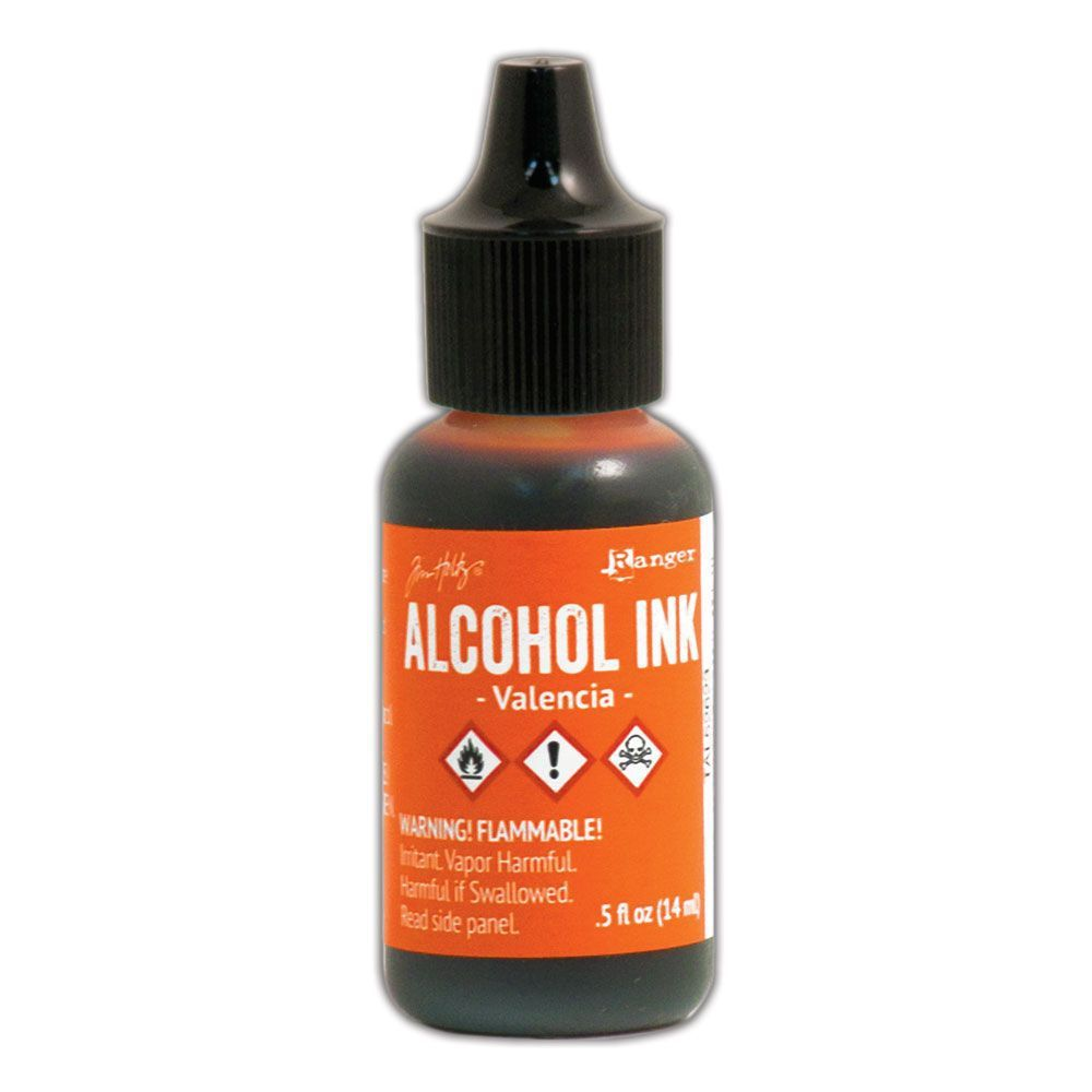Encre à alcool Tim Holtz - valencia