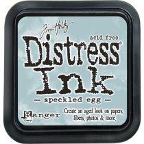 ENCRE DISTRESS INK SPECKLED EGG