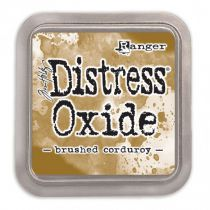 ENCRE DISTRESS OXIDE BRUSHED CORDUROY