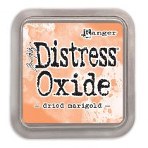 ENCRE DISTRESS OXIDE DRIED MARIGOLD