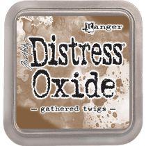 ENCRE DISTRESS OXIDE GATHERED TWIGS