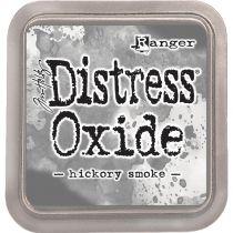 ENCRE DISTRESS OXIDE HICKORY SMOKE