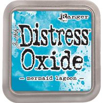 ENCRE DISTRESS OXIDE MERMAID LAGOON