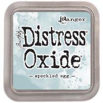 ENCRE DISTRESS OXIDE Speckled Egg
